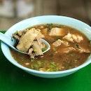 [Chin Hock Mutton Soup, #02-156]