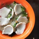[Seng Hoe Fishball Minced Meat Noodles, #01-277]
