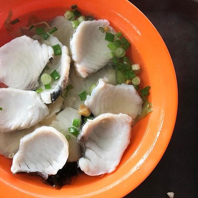 [Seng Hoe Fishball Minced Meat Noodles, #01-277]