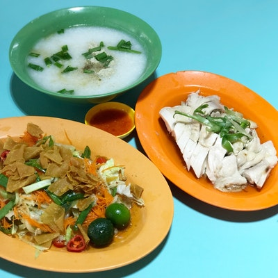 Soh Kee Cooked Food Jurong West 505 Market Food Centre Burpple 11 Reviews Jurong West Singapore