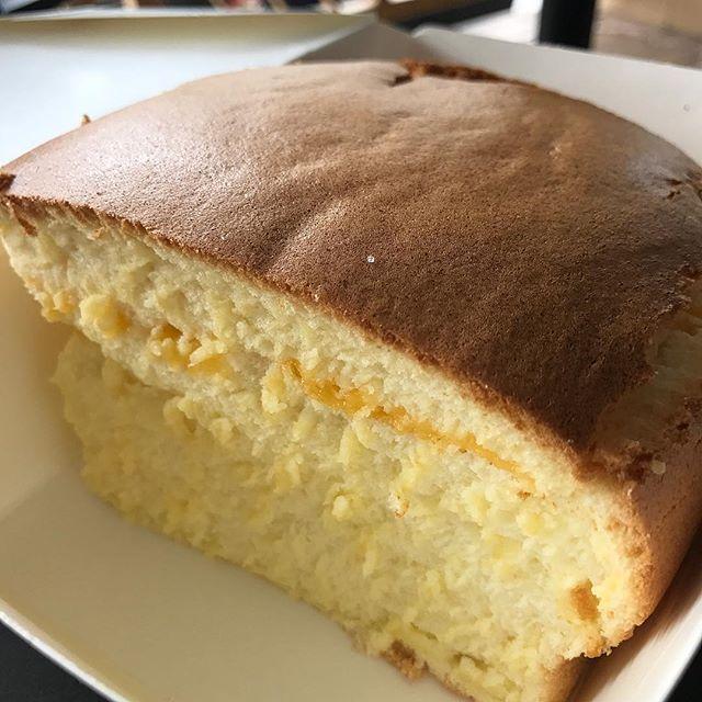 Surprise surprise, castella cakes everywhere.