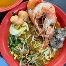 One Prawn Noodle (Golden Mile Food Centre)