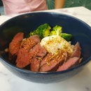 Truffle Beef Don ($13)