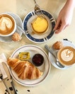 With the opening of new cafes in Singapore diminishing..