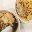 Dumpling Wonton Noodles