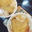 Good Hope Noodle 好旺角粥麵專家