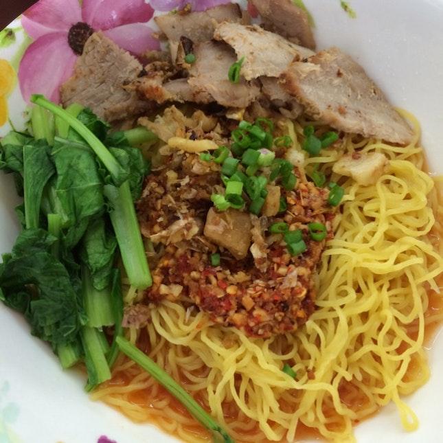Tomyam Noodles $5