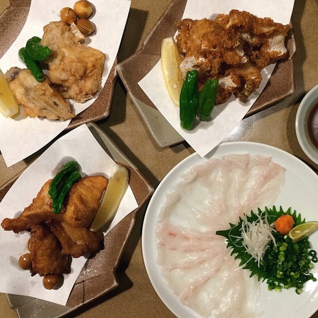 When in Japan eat like a local, here's one of the must eat delicacies in Tokyo.