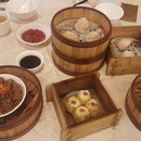 Full table Of Dimsum