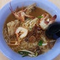 Whitley Road Big Prawn Noodle (Circular Road)
