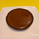 Salted Caramel Choc Tart