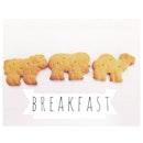 #breakfast #animal #crackers #childatheart #food #yum #teehee 🐺🐘🐑 ohayo!