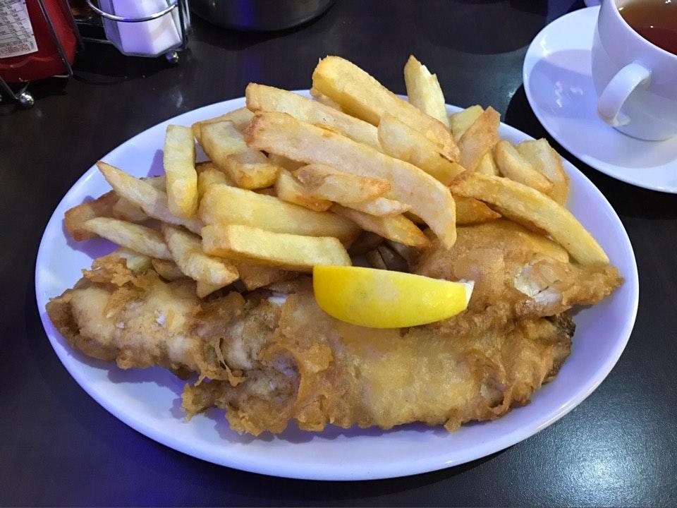 Fish Xpress