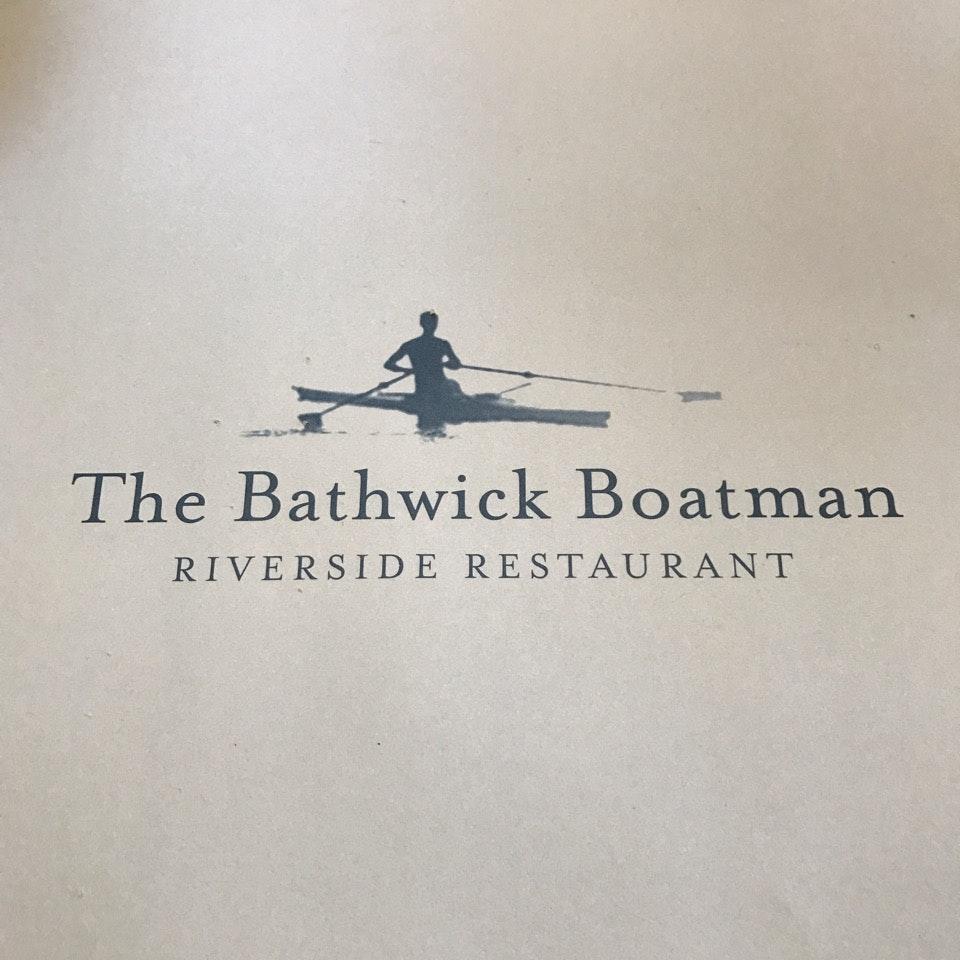 The Bathwick Boatman