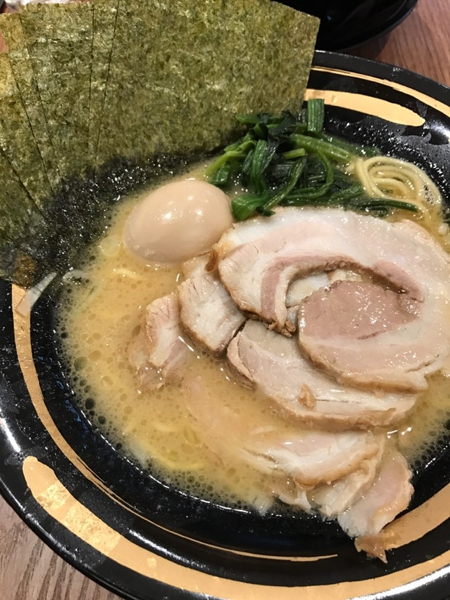 Japanese Food In SG