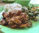Chicken Masala.