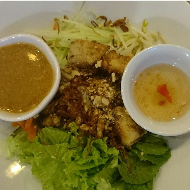 Vietnam Cuisines