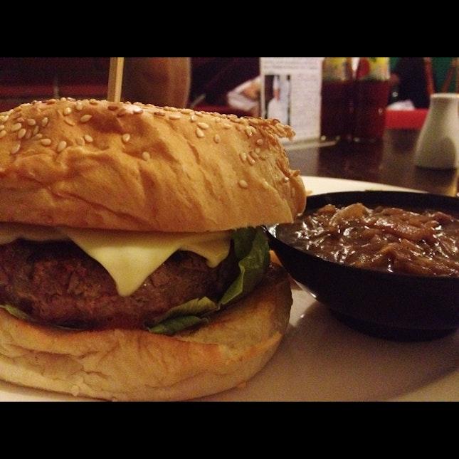 monster burger ($18.90+)