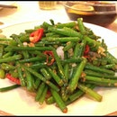 chives or 韭菜 (HKD55)