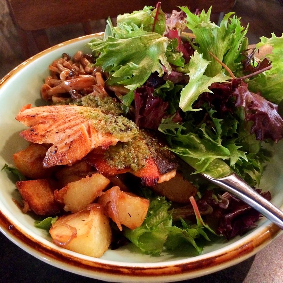 Healthy Food Choices At Thai Restaurants