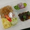 MealPal #12/18: Kapi Fried Rice