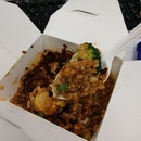 Shanghai Fried Rice (from $5.50)