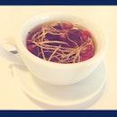 Honey Wolfberry Ginseng Brown Rice Tea