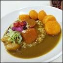 Karē Express & Grill ( Japanese Curry & Western )