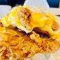 KFC (Kompleks Karamunsing)