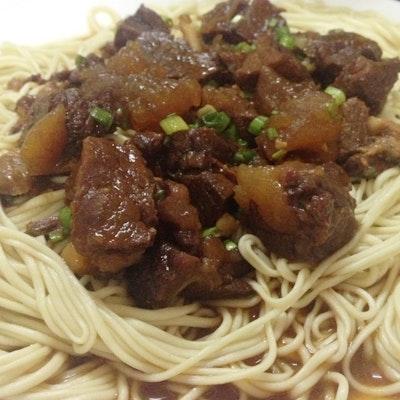 Lan Zhou La Mien Burpple 5 Reviews Philippines