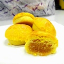 The 4th brand of pineapple tarts which I have bought this year.