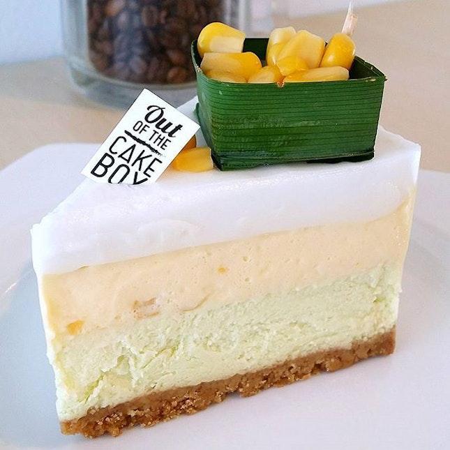 Out Of The Cake Box Telok Blangah