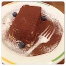 Tiramisu  @instagram @igsg #instagram #instafood #igfood #sgfood #cake #mof #delicious #yummy #tiramisu