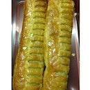 Ba ba ba banana~~ the best banana puff ever!!
