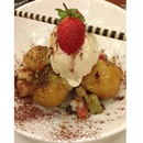 Banana Toffee 😘 #dessert #foodies #foodporn #instafood #instadaily #picoftheday #likeforlike