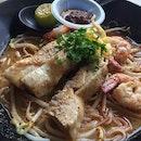 Lau Ya Keng (阳春台 or 上帝庙food court)