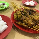 Sun May Hiong Satay House