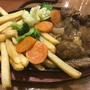 Outback Steakhouse (Millenia Walk)