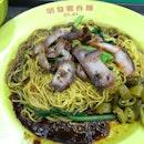 51 Ming Fa Wanton Egg Noodle (Kovan 209 Market & Food Centre)