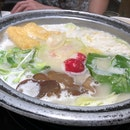 "Tsukada Nojo 塚田農場 Japanese ""Bijin Nabe"" Restaurant"