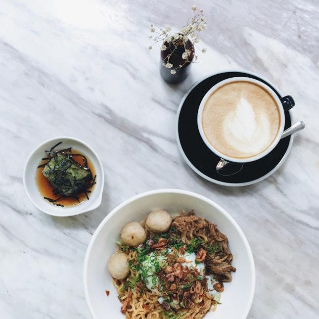 Add $5 for Agendashi Tofu and Drink
