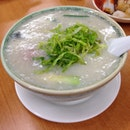 Fa Yuen Street Cooked Food Centre 花園街熟食中心