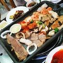 Amazing Korean BBQ