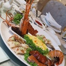 Lobster Combination Platter