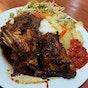 Hjh Maimunah Restaurant (Jalan Pisang)