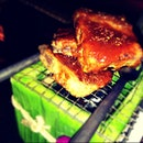 Kradook Moo Aob Sauce