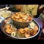 D'Ganu Seafood Pulau Duyong