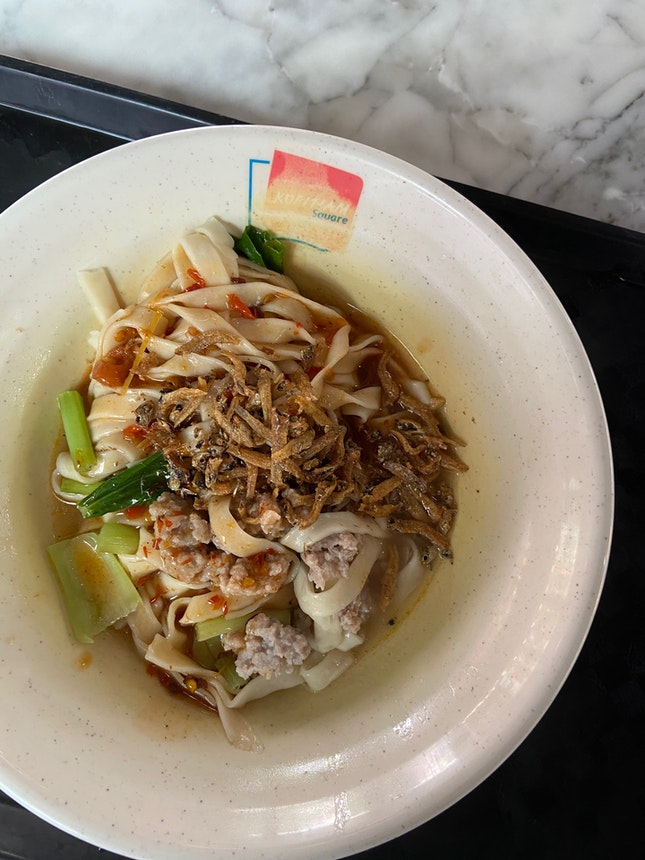 Dry Banmian From Banmee Store