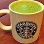Starbucks (VivoCity Level 1)
