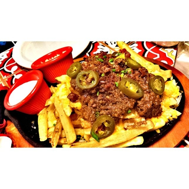 #fries #chilis #icapturefood #wannabite #foodblogger #foodcomaking #foodiefeature #foodphotography #instabest #ilovesharingfood #instagood #instadaily #instalove #instafood #instayum #picoftheday #philippines #foodstar #foodforfoodies